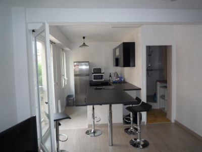 Vente appartement Orange