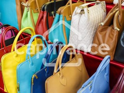 Fonds de commerce Prêt-à-porter-Textile Reims