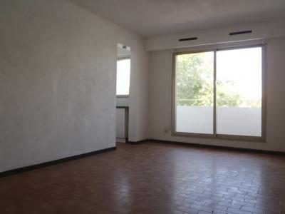 Studio vide 26m² Carnon Plage