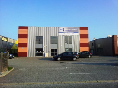 Location Bureau Saint-Marcel-lès-Valence