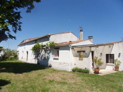 Maison Saint Just Luzac 160 m²