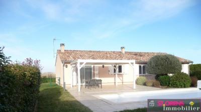 Vente maison / villa Castanet-Tolosan 2 Pas