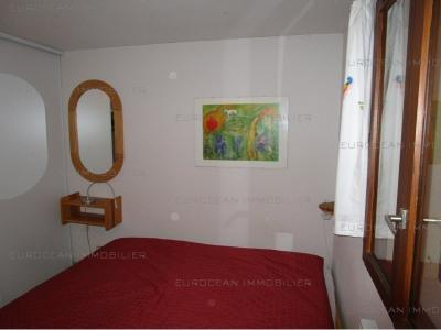 Vacation rental house / villa Lacanau-ocean 295€ - Picture 5