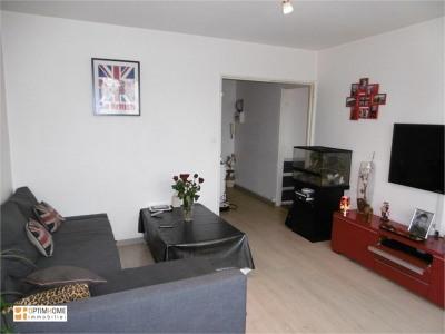 Vente Appartement 3 pièces Cergy-(63 m2)-158 000 ?