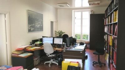 Location Bureau Paris 3ème 0