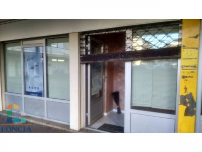 Vente Local commercial Meythet
