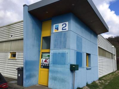 Vente Local d'activités / Entrepôt Lillebonne
