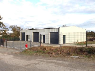 Location Local d'activités / Entrepôt Sarzeau