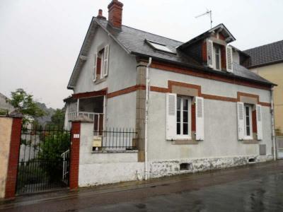 Location maison / villa Decize