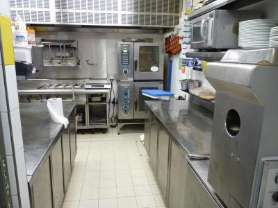Fonds de commerce Café - Hôtel - Restaurant Coignières