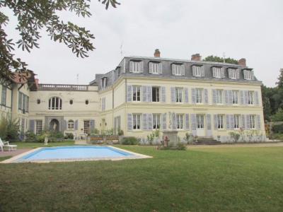 Vente de prestige maison / villa Asnieres sur Oise