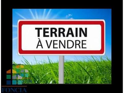 Vente Terrain Phalsbourg
