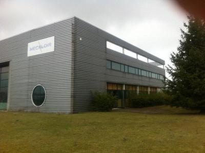 Vente Local d'activités / Entrepôt Châteaudun