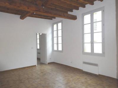 Appartement de type 2 en centre ville avec cave