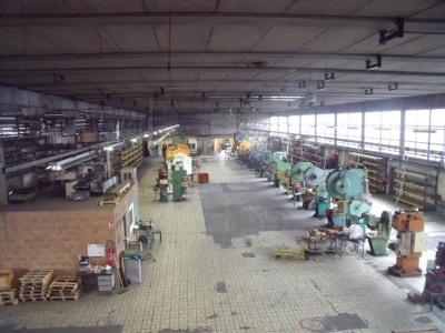 Location Local d'activités / Entrepôt Rumilly