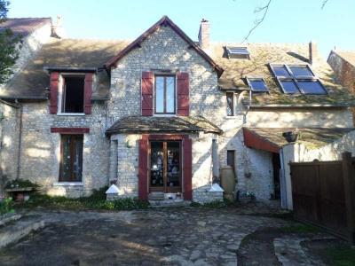 vente Maison / Villa Breval