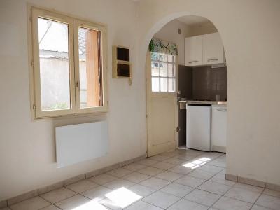 Appartement 1 pièce Chevilly Larue