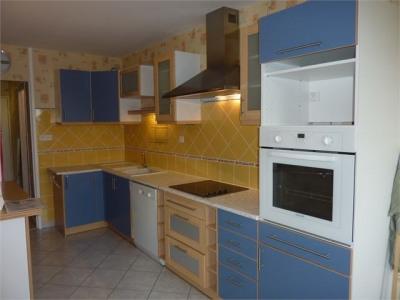 Rental apartment Toul 550€cc - Picture 1