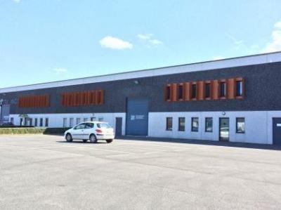 Location Local d'activités / Entrepôt Ennevelin