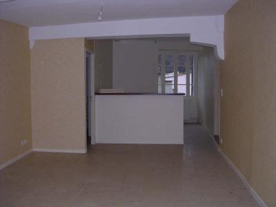 MAISON DE VILLE ST BRIS LE VINEUX - 4 pièce(s) - 105 m2