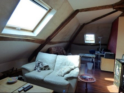 Rental apartment Epersy 830€cc - Picture 4