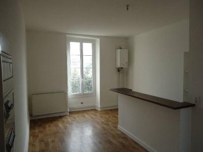 2 kamers Centre Ville de Cognac