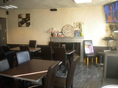 Fonds de commerce Café - Hôtel - Restaurant Bressuire