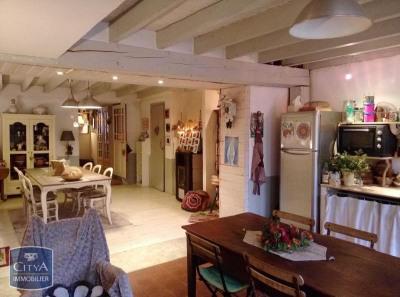 vente Maison / Villa Les bordes-sur-arize