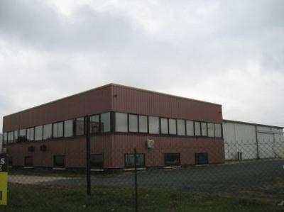 Vente Local d'activités / Entrepôt Semoy