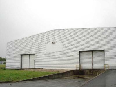 Location Local d'activités / Entrepôt Carbon-Blanc