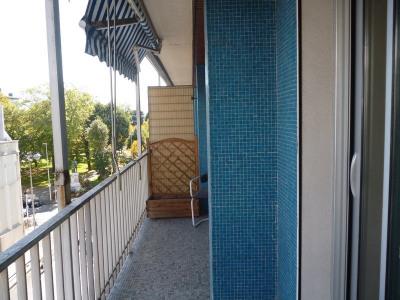 T3 meublé 80 m² dans résidence de standing plein centre vill