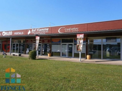 Vente Local commercial Lutterbach