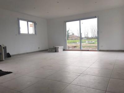 Maison 123 m² neuve T5 avec jardin