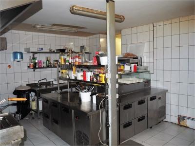 Fonds de commerce Café - Hôtel - Restaurant Argancy