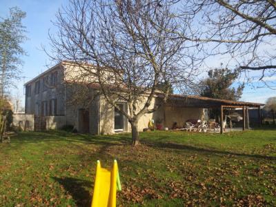 Maison charentaise - Proche Saujon