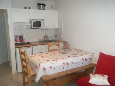 Appartement 3 pièces Saint Mamet