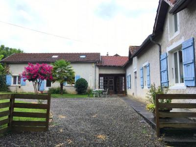 Maison Riscle 9 pièce (s) 280 m²