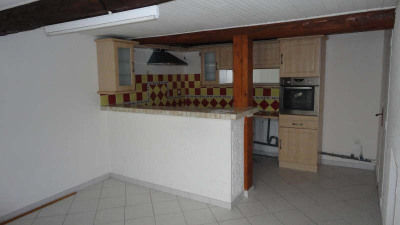 Country house 3 rooms