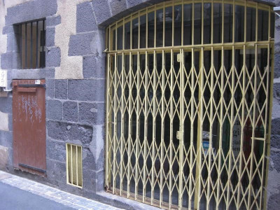 Vente Boutique Clermont-Ferrand