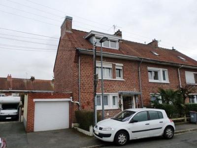 Vente Maison / Villa 5 pièces Lille-(115 m2)-192 000 ?
