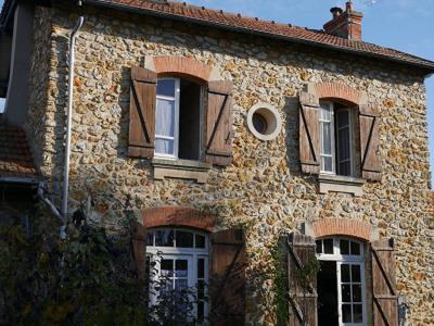 Maison Maurecourt 5 pièce(s) 90 m2