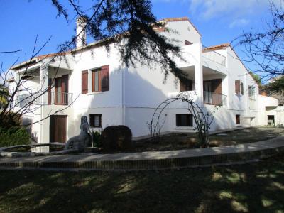 Maison Vaux Sur Mer 350 m²