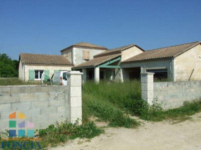 Maison neuve 166 m² à terminer