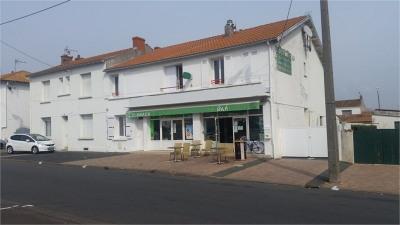 Location Local commercial La Pallice