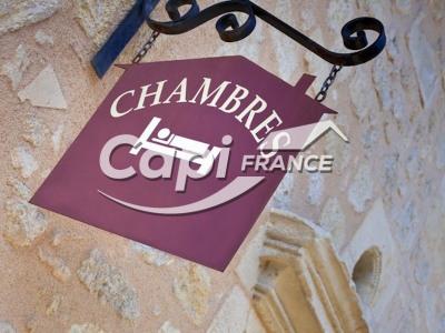 Fonds de commerce Café - Hôtel - Restaurant Argelès-Gazost