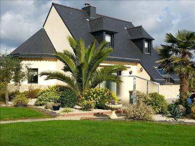 Sale house / villa Lannion