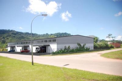 Vente Local d'activités / Entrepôt Remire-Montjoly