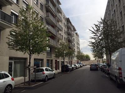 Vente Local commercial Lyon 7ème