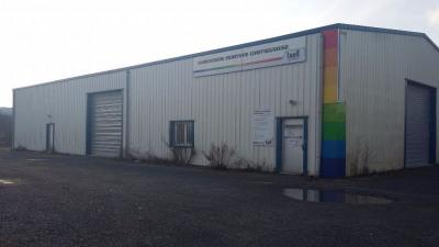 Vente Local d'activités / Entrepôt Longueil-Annel