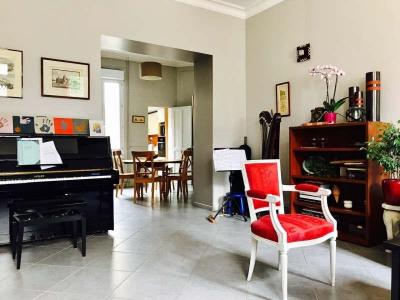 Appartement chantilly